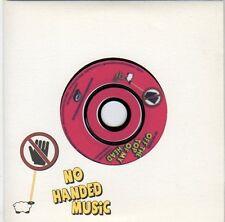 (EJ22) Mr No Hands, Off The Top Of My Head - 2008 DJ CD