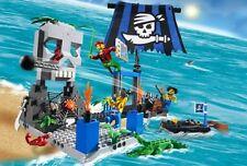 LEGO 7074 - Play Sets (4+) - Pirates Skull Island - NO BOX