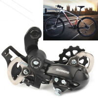 New Tourney RD-TX35 Rear Derailleur 7s 8s Speed MTB Mountain Bike Bicycle