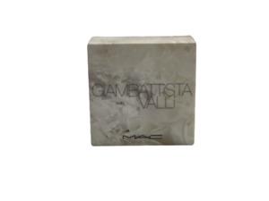 MAC Giambattista Valli Crystal Glaze GlossA65 Lena