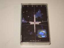 SAMAEL - Eternal - MC cassette tape 1998/3436 NEW
