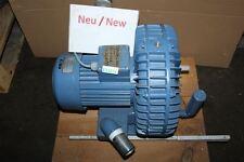 Rietschle SKK 33403 Sopladores de canal lateral Bomba vacío 1.8 KW 42 m³/h
