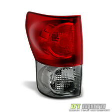 For 2007 2008 2009 Toyota Tundra Tail Light Brake Lamp Factory Style Driver Side