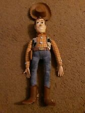 Toy story woody doll pull string 1995