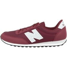 New Balance U 410 Bug Zapatos Deporte Ocio Zapatillas Deportivas Burdeos u410bug