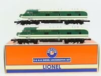 O Gauge 3-Rail Lionel 6-14544 SOU Southern E6 A/A Diesel Locomotive Set w/TMCC