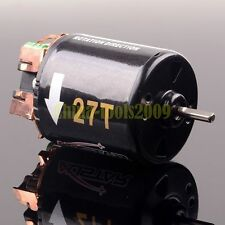 27T RS-540 brushed Motor 16800 for 1/10 Rock Crawler TAMIYA KYOSHO AXIAL RC4WD