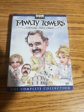 Fawlty Towers - The Complete Collection 3 X DVD Set as Season Series 1 2