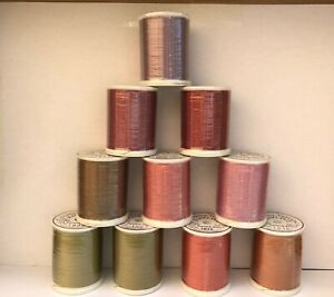 King Tut Quilting Thread from Superior Threads - 500yd reel