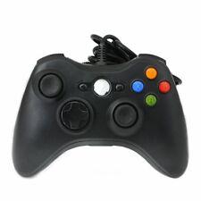 Nuevo Usb Wired Xbox360 Controller Para Microsoft Pc Windows