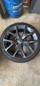 18inch VXR alloys. Fits Astra, corsa and insignia.