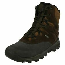 """Mens Merrell Walking Boots 'Thermo Shiver 8"""" WTPF J15895'"""