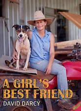 A Girl's Best Friend by David Darcy (Hardback, 2014)
