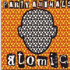 Party Animals-Atomic cd single