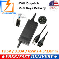 AC Adapter Power Cord Battery Charger For HP Stream 11-d000 Series Notebook PC