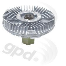 Global Parts Distributors 2911272 Fan Clutch