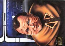 CARTE COLLECTION : STAR TREK MASTER SERIES N° 20