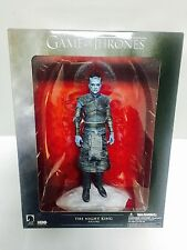 "Game of Thrones The Night King 8"" Inch Statue Figure DARK HORSE 20 cm"