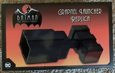 NECA Batman The Animated Series Grapnel Launcher Replica DC