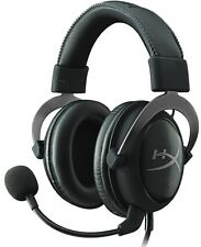 Kingston HyperX Cloud II Gaming Headset Gunmetal[KHX-HSCP-GM]