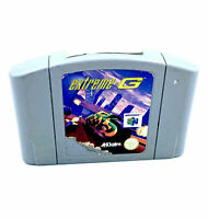 Extreme G - Jeu Nintendo 64 / N64 - PAL EUR