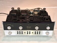 Rare Condition McIntosh MA230 Amp/PreAmp, Expertly Restored One Owner Gorgeous !