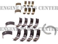 ACL Race Rod+Main Bearings+Thrust Set for Honda Prelude 2.0 SOHC B20A3 STD
