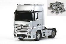 Tamiya Mercedes Benz Actros 1851 GigaSpace 1:14 + Kugellager - 56335KU