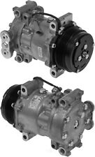 A/C Compressor Omega Environmental 20-10694-S-AM