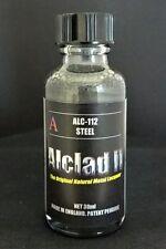 ALCLAD2, ALC112, STEEL