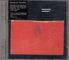 Radiohead : Amnesiac CD FASTPOST