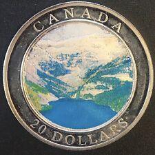 Canada - Silver 20 Dollar Coin - 2003 - Proof