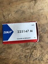 225147 M Bronze Cage SKF Thrust Ball Bearing ALFA LAVAL