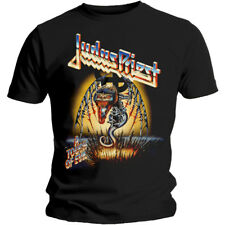 "Judas Priest ""Touch of Evil 'T-Shirt-Nuevo Y Oficial!"