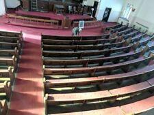 Reclinatorio de iglesia
