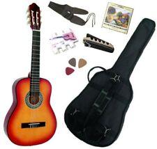 Pack Guitare Classique 1/4 Pour Enfant (4-7ans) Avec 6 Accessoires