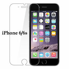 Anti-scratch 4H PET film screen protector Apple iphone 6 6s front