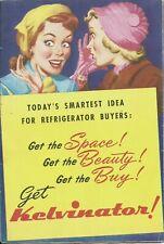 1952 Bendix Snow White Die Cut Store Counter Standup Sign Disney Repro