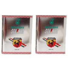 Original Petronas Selenia 10W-50 Abarth Motoröl 4 Liter Öl SAE 10W50 N°0101