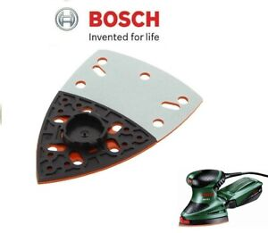 BOSCH Genuine Swivel Plate (To Fit: Bosch PSM 160A Sander ONLY) (2609000120)