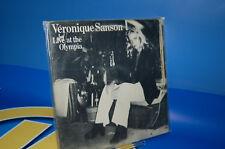DISCO vinilo LP   Véronique Sanson – Live At The Olympia  -SPAIN-1976