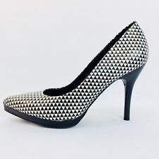 NINE WEST Ohemgee Pointy Toe Pumps, black, size 5.5 SRP $59.99