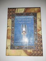 ORACLE CARDS Healing With The Angels 44-Card Deck & Booklet by Doreen Virtue