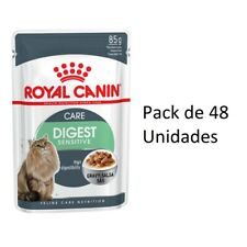 ROYAL CANIN DIGEST SENSITIVE 85g Comida Gatos Adultos con Sensibilidad Digestiva
