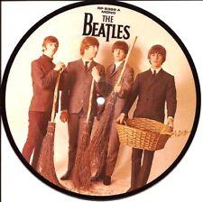 """! nuevo! imagen disco 7"""" Vinilo De Los Beatles Day Tripper que podemos solucionarlo 20th Anniversa"""