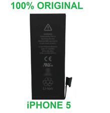 Replacement Internal Battery For Iphone 5 Original Smartphone Battery With Tools