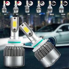 Car LED H7 H11 H1 9005 HB3 9006 HB4 H3 H8 H11 72w 7200LM Headlights Bulb Fog C6