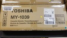 Toshiba My1039 Cassette