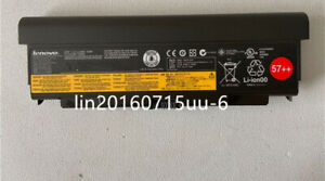 For T440P T540p W540 L440 L540 45N1152 45N1153 Laptop Battery 57++