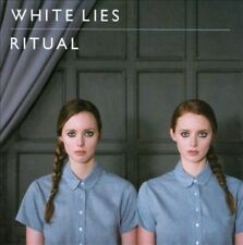 White Lies : Ritual CD